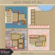 Quick Pages Kit #33