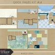 Quick Pages Kit #38