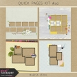Quick Pages Kit #40