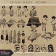 Vintage Images Kit - Women