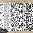 Paper Templates Kit #107