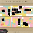 Layout Templates Kit #17