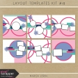 Layout Templates Kit #18