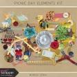 Picnic Day Elements Kit