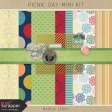 Picnic Day Mini Kit