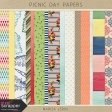 Picnic Day Papers Kit