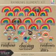 Rainbow Elements Kit