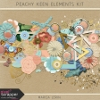 Peachy Keen Elements Kit