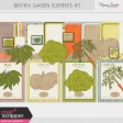 Beatrix Garden Elements Kit