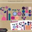 Ramadan Print Kit