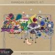 Ramadan Elements Kit