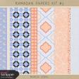 Ramadan Papers Kit #3