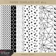 Paper Templates Kit #113