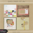 Quick Pages Kit #41