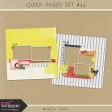 Quick Pages Kit #44