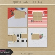 Quick Pages Kit #45