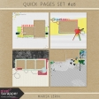 Quick Pages Kit #46