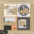 Quick Pages Kit #48