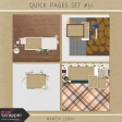 Quick Pages Kit #51