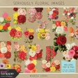 Seriously Floral Images Kit