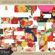 Seriously Floral Pocket Cards Kit #2