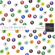 Color Basics Alpha