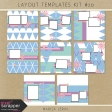 Layout Templates Kit #20