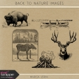 Back to Nature Images Kit