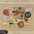 Back to Nature Elements Kit