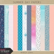 Summer Day Papers Kit