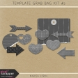 Templates Grab Bag Kit #2