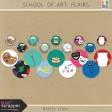 School of Art: Circles Kit