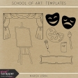School of Art: Templates