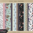 Cozy Day Papers Kit