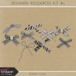 Resource Kit #3 - Bows