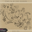 Stars In My Eyes Doodles Kit