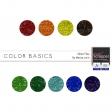 Color Basics Glitters Kit