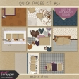Quick Pages Kit #52
