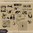 Vintage Images Kit - Halloween