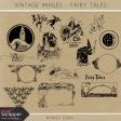 Vintage Images Kit - Fairy Tale