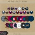 At the Table Circles Kit