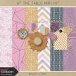 At the Table Mini Kit