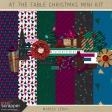 Christmas At the Table Mini Kit