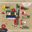 Christmas Day Clusters Kit