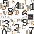 Military Alphas Kit