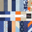 Coast Guard Papers Kit