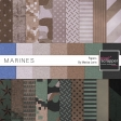 Marines Papers Kit