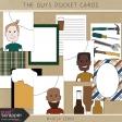 The Guys Pocket Cards Kit