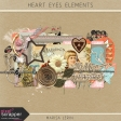 Heart Eyes Elements Kit