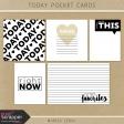 Today Pocket Cards Kit